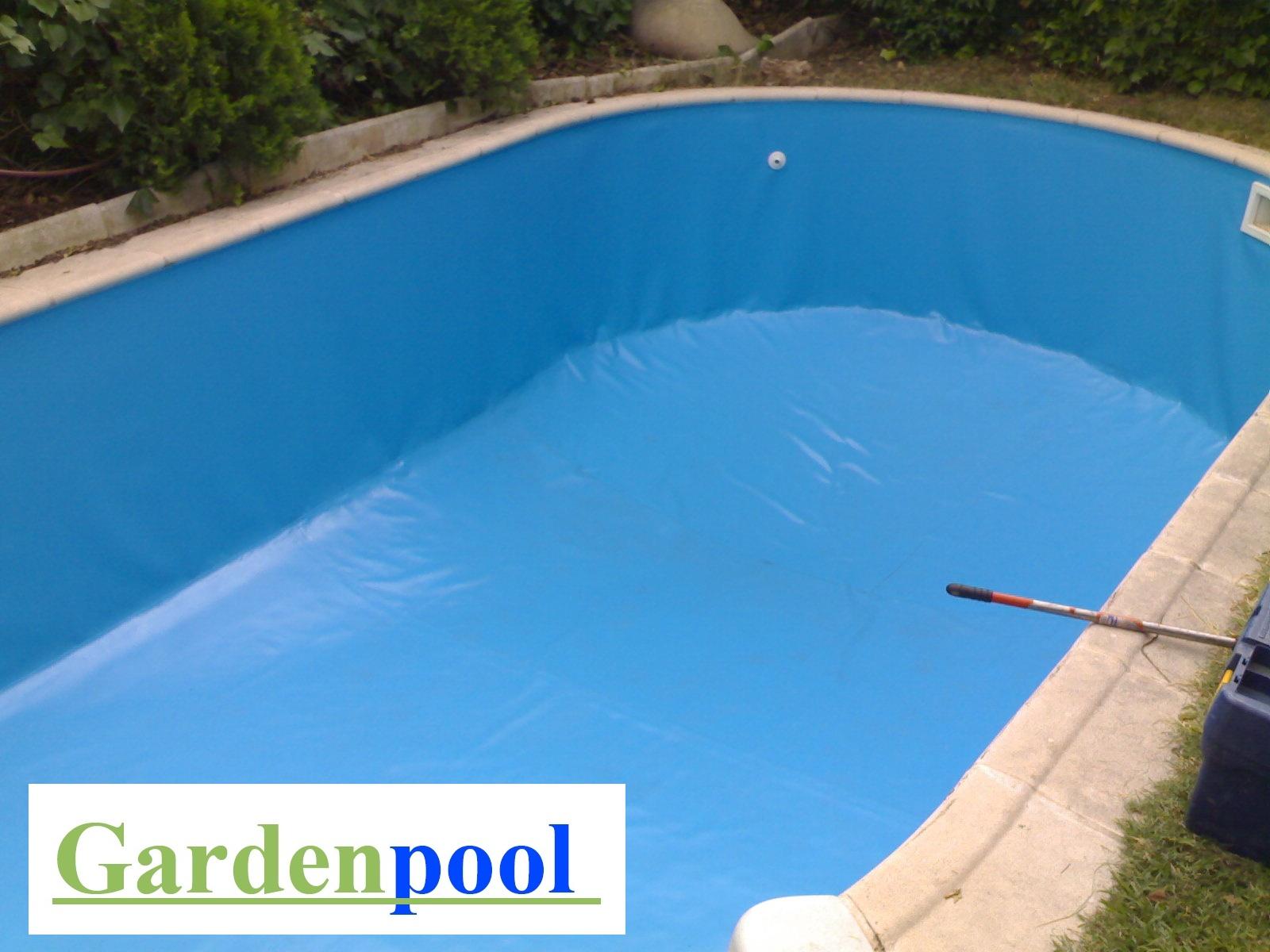 Cambio de liner sustitucion de piscinas en madrid for Piscina chamberi